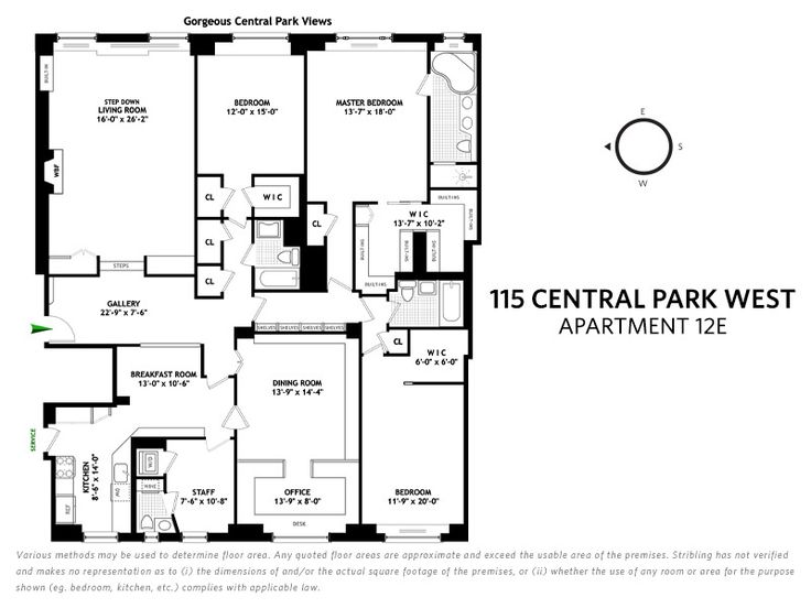 375 best images about Floorplans I Love on Pinterest  Parks, Upper east side and Central park