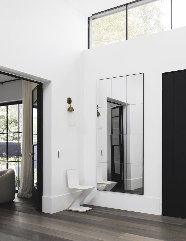 Bathroom by  Handelsman + Khaw   Designer Interview   est living