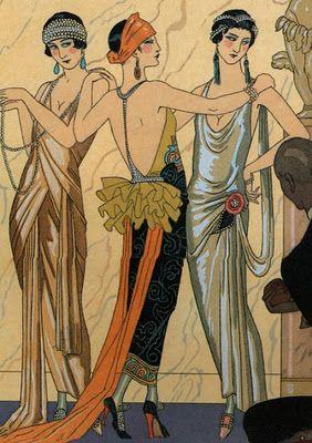 Minha inspiração para a minha festa de Ano Novo para trazer em 2020 — um tema dos anos 20! Você&…   – Gatsby