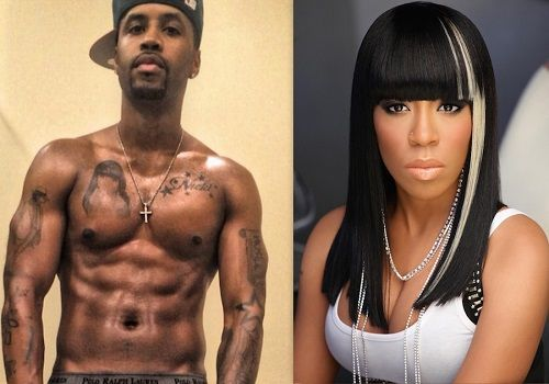 Prev1 of 2Next Nicki Minaj & her ex Safaree had a huge public breakup. Just last week, Nicki was furious that Safaree claimed he wrote her rhymes in his interview with Power 105's The Breakfast Club. He later denied that he actually wrote her lyrics. Nicki has also been throwing her rebound relationship with Meek …