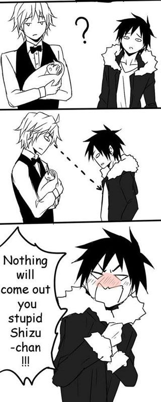 hello baby shizaya part 6 of 6 shizaya otaku casal top