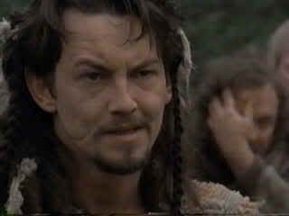 Tommy Flanagan in Braveheart