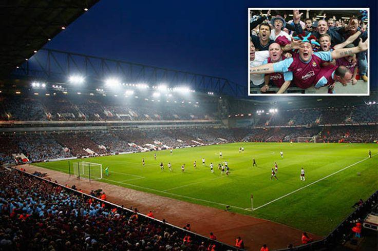 West Ham fans will find this nostalgic Boleyn Ground vid hard to watch