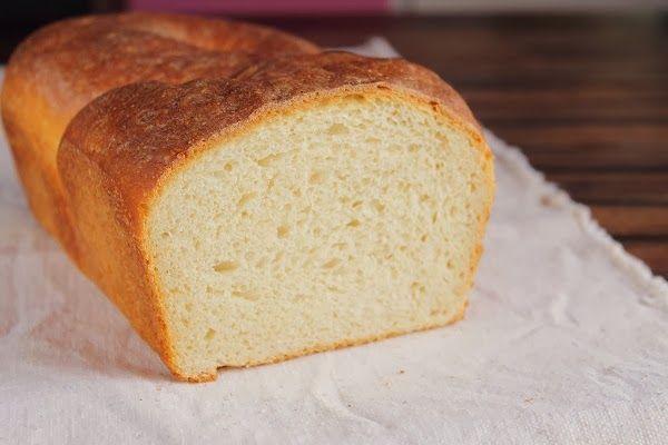 Victorian Milk Bread for #Twelve Loaves | Baking