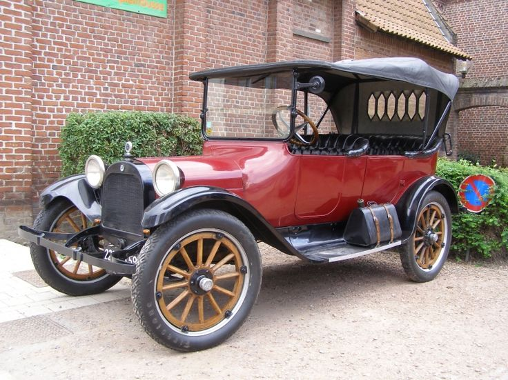 1918 Dodge Brothers Touring Car Cars Cars Cars