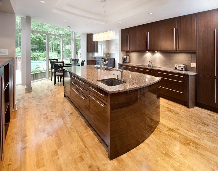 Backsplash for dark cabinets and light countertops kitchen contemporary with kitchen table kitchen hardware under cabinet lighting