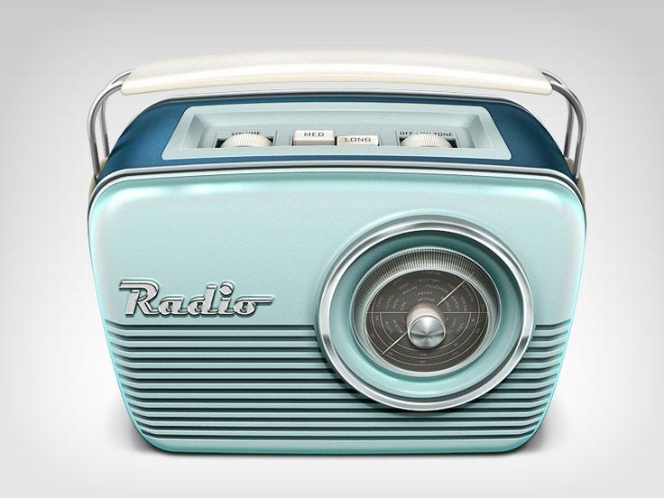 Radio-hres