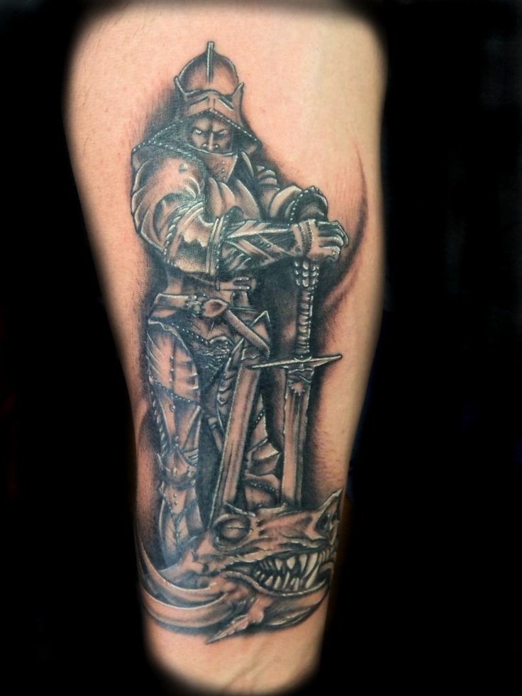 9 best images about tattoos on pinterest armors cross for South street tattoo