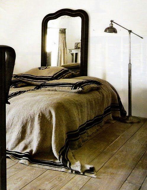 that bedding: Beds Covers, Beds Rooms, Bedrooms Linens, Bedrooms Design, Wabi Sabi, Wabisabi, Interiors Design, Comforter, Bedrooms Decor