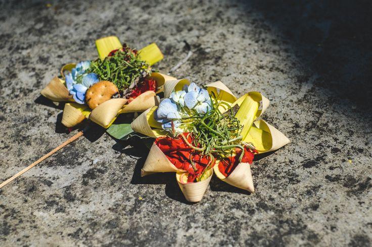 Canang Sari #bali