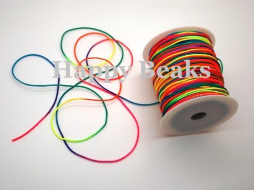Bird-Toy-Rainbow-Coloured-Stringing-Cord-Happy-Beaks