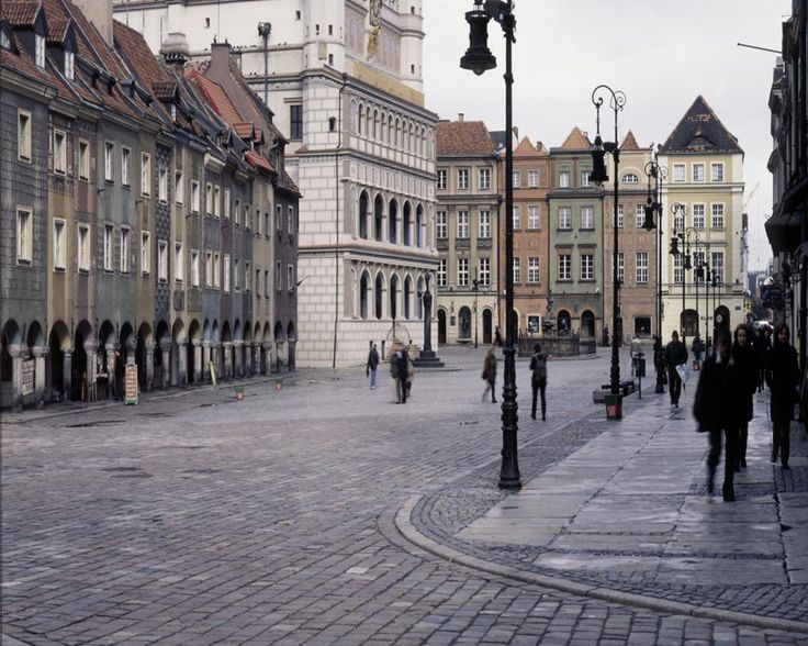 Welcome in photo gallery - Poznan - Poland's Official Travel Website