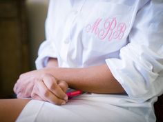 7 Things No One Tells You About Changing Your Name | Photo by: Adam Nyholt | TheKnot.com