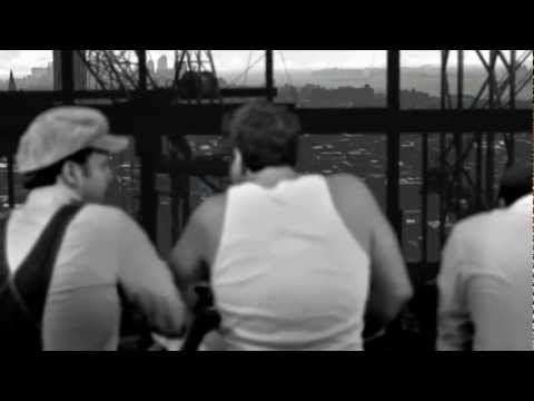 Men At Lunch Trailer   TIFF Festival 2012
