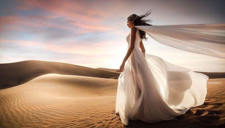 Свадьба в Дубае: несколько подсказок для экономных