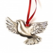 Giftware & Ornaments - Christmas Ornaments - Muskoka Pewter Store
