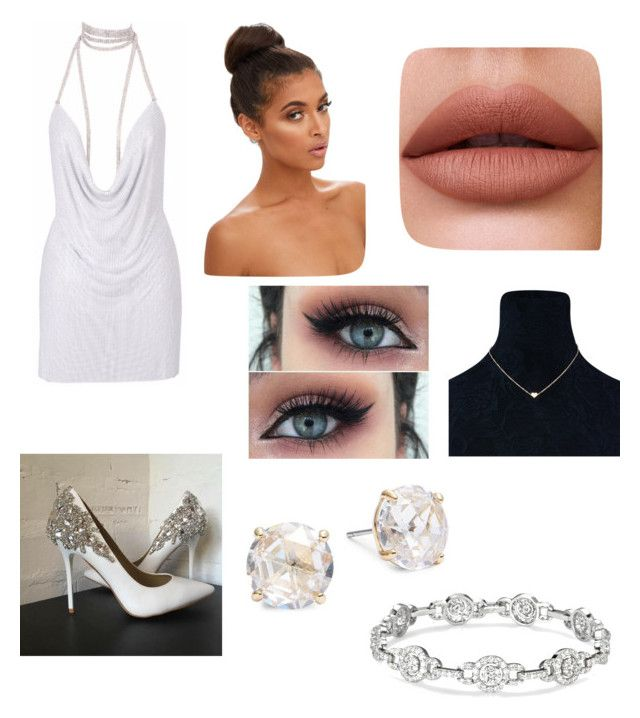 """""""Untitled #11"""" by izzybizzyboo on Polyvore featuring Kate Spade"""
