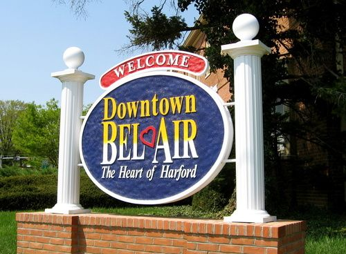 Bel Air, MD : Welcome to Bel Air