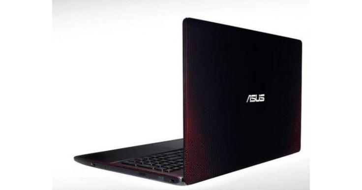 Asus FX550VX-DM201T 15.6'' FHD Glare;N;Core i7-6700HQ;8GB;1TB;GTX950 2GB