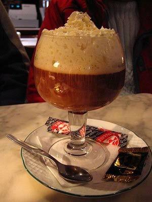 Cómo hacer un buen café irlandés