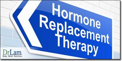 Hormone replacement therapy can help What Causes Fatigue