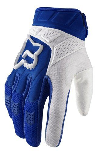 Fox 360 Flight Motocross Gloves - http://downhill.cybermarket24.com/2012-fox-360-flight-motocross-gloves-blue-xlarge/