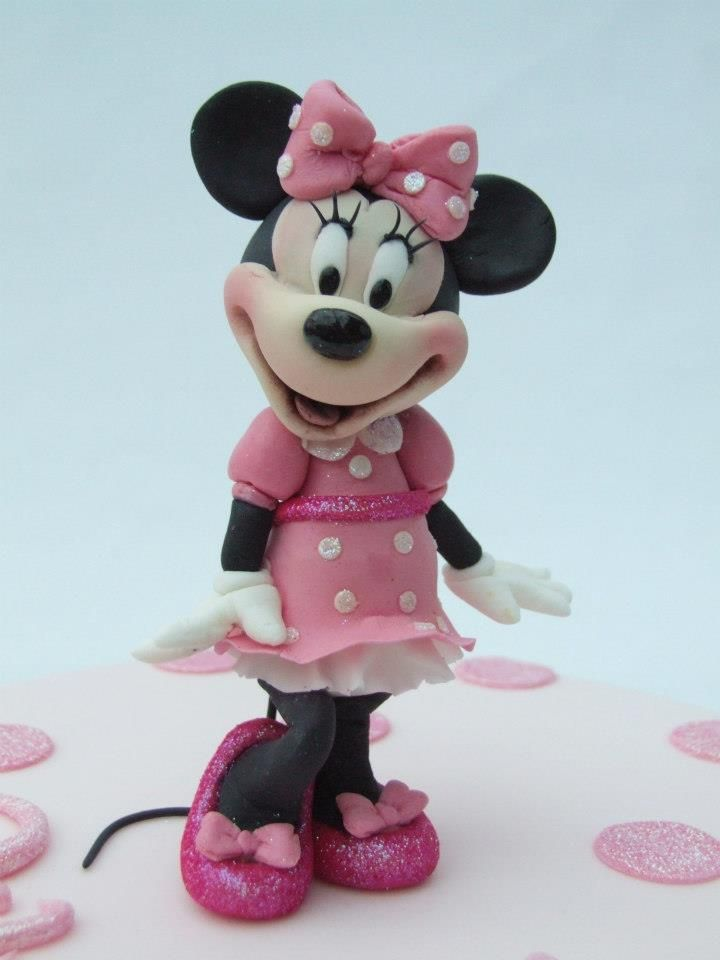 210 best Mickey / Minnie Mouse cake images on Pinterest ...