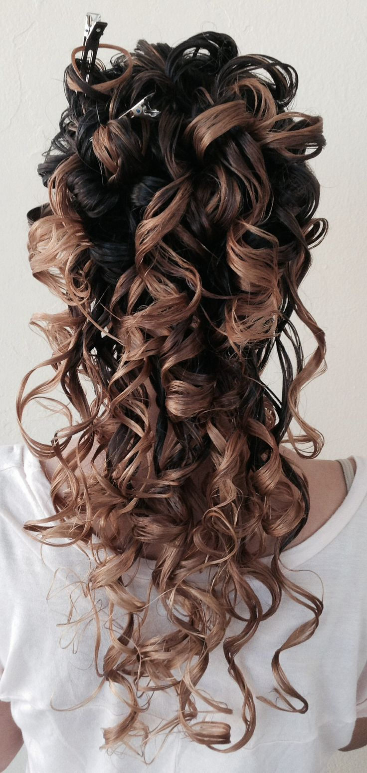 27 best images about hairstyles on pinterest purple