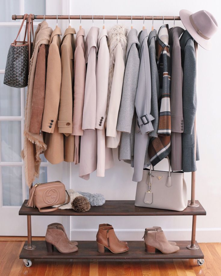 Winter Style // rounded up my favorite coats, boots, and accessories on the blog