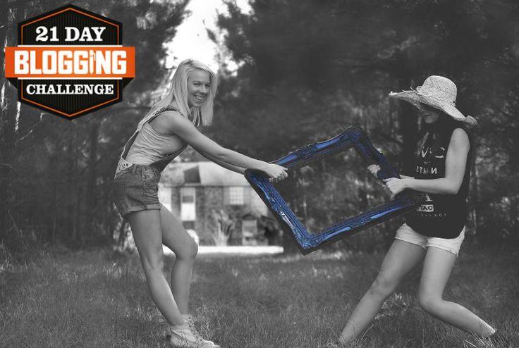 21DayBloggingChallenge-EmpowerNetwork