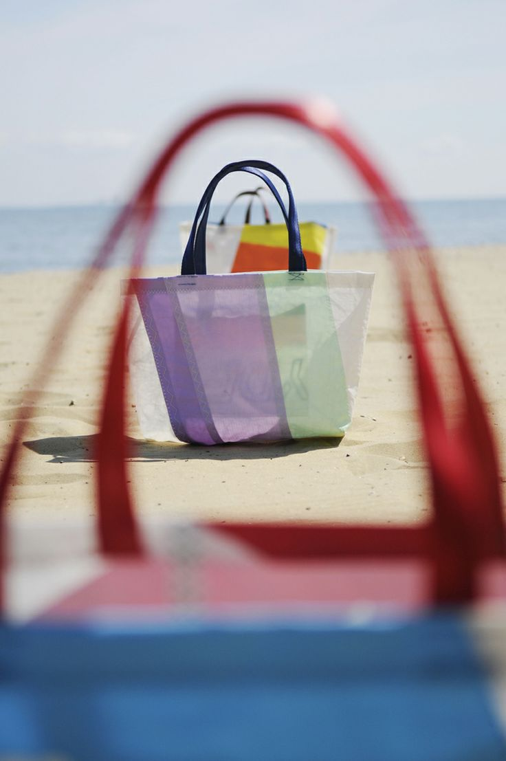 605 best Bags - Sailcloth images on Pinterest   Sailing, Tote bags ...