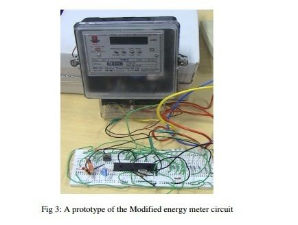 Electrical and Electronics Engineering: An International Journal (ELELIJ)    ISSN :  2200 - 5846    http://wireilla.com/engg/eeeij/index.html      Modified single phase energy meter for rural domestic energy management supplied from solar panel based small grid system       http://wireilla.com/engg/eeeij/papers/2113elelij5.pdf      Abstract     In this paper the energy limiting is explored by the use of modified single phase energy meter using PIC16F877A [1]. This paper contains the method…