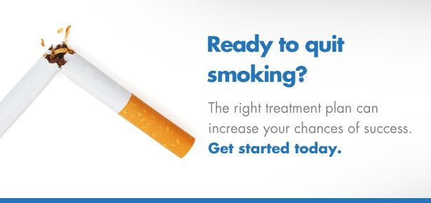 Trying to quit smoking? Here are some tips to help you get there.