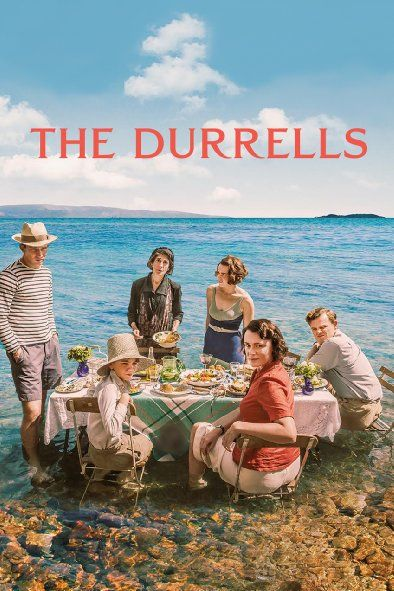 The Durrells streaming (Sub-Ita) | LeSerie.tv: http://www.leserie.tv/streaming/196-the-durrells.html