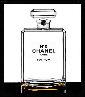 chanel no 5 vintage poster - Google Search