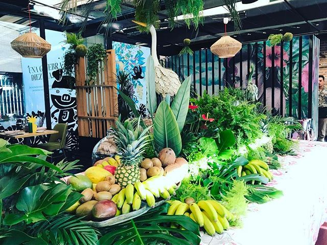 """""""Hoy nos hemos lucido @adolfodelallave !!!! Hemos creado una mesa para @cocinasananton  que vamos... gracias una vez más @justbecomunicacion_es  FELIZ!!! @kre8helen gordi uno más y seguimos sumando !!!! #privatejunglesananton #events #unomas"""" by @pepe_quiroga_. #이벤트 #show #parties #entertainment #catering #travelling #traveler #tourism #travelingram #igtravel #europe #traveller #travelblog #tourist #travelblogger #traveltheworld #roadtrip #instatraveling #instapassport #instago #여행 #outdoors…"""
