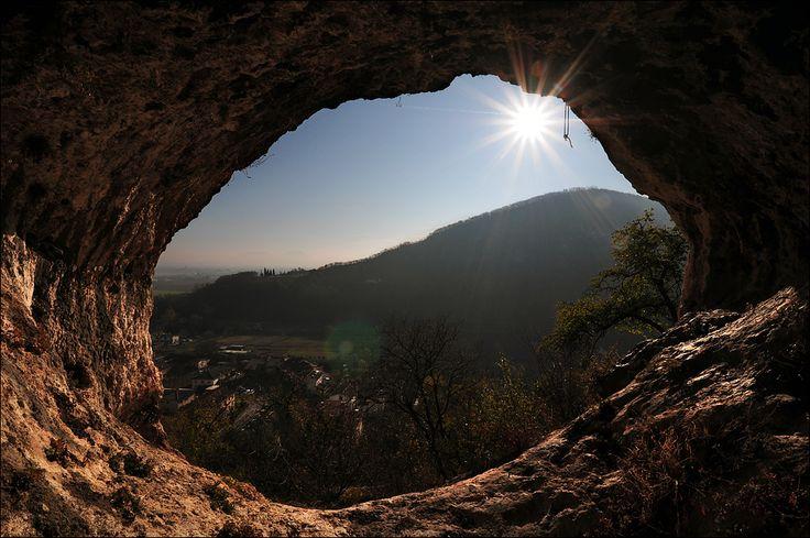 Grotte di Lumignano Colli Berici - Vicenza