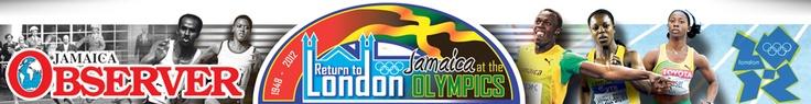 Jamaica Observer - Olympics 2012