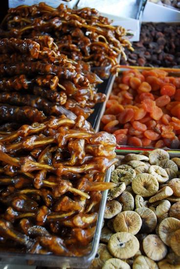 cevizli sucuk kuru yemiş #color  by ayce