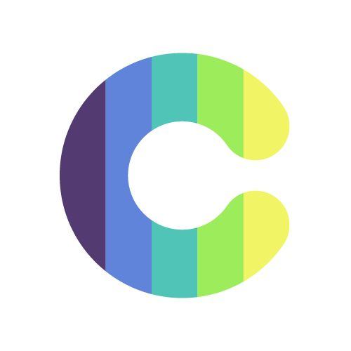 Coolors: Generate infinite color palettes for your designs and share, export or save it in your profile