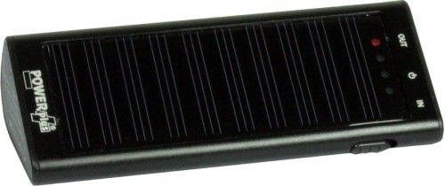 Solarny powerbank Zebra 2000mAh / Solar powerbank Zebra 2000mAh PLN99.99 / $30