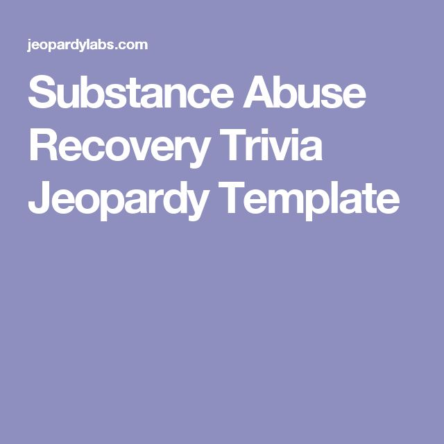 17 Best ideas about Substance Abuse Treatment on Pinterest ...