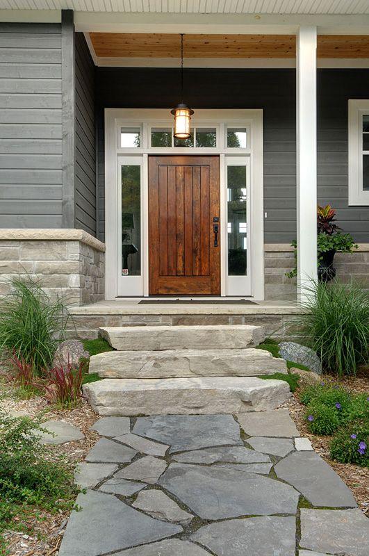 Feature Custom Homes by L Patten & Sons, Custom Builder in Georgian Bay Area - Collingwood Ontario