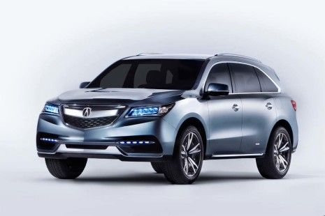 2015 Acura MDX - It is wonderful because Acura release 4 types of SUVs this year and one of them managed to stay on the 5 top list of good SUV ratings 2015. #suv #cars #suvcars #goodsuvcars #acura #mdx #2015 http://autocarsblitz.com/top-5-suv-ratings-2015/