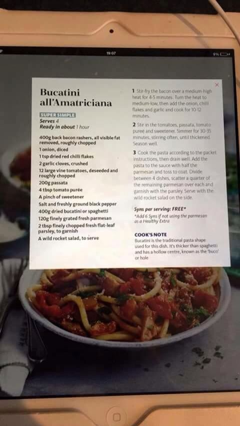17 Best images about Slimming World recipies on Pinterest ...