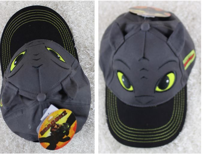 >> Click to Buy << How to train your dragon 2 toothless hat children Fashion baseball kids cap Night Fury Children's sun hat boys/girls hat #Affiliate