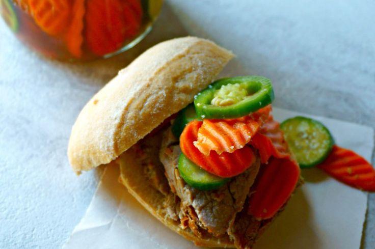 25+ best ideas about Pork tenderloin sandwich on Pinterest ...