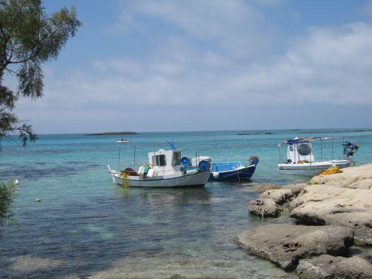 Crete (belongs to Greece)