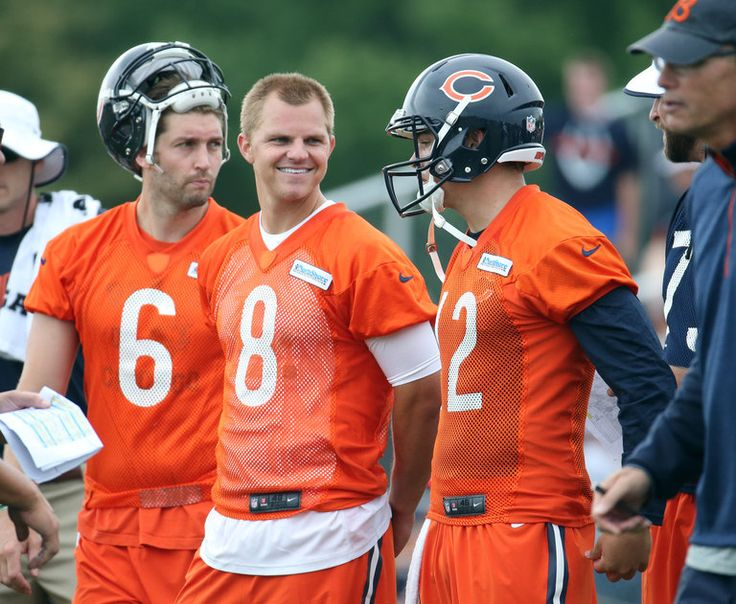 Interesting Nuggets From First Chicago Bears Depth Chart