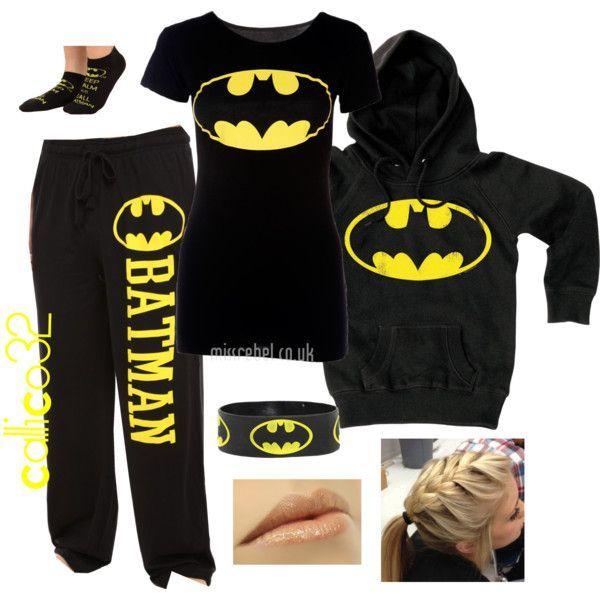 I really hope my family is paying attention to this because I totally want the pants, hoodie, and socks. Birthday??